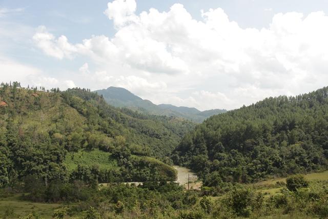 Talago Gunuang menyimpan potensi wisata yang menarik apabila dapat dikelola dengan baik