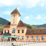 Mengunjungi Sawahlunto, Kota Wisata Tambang Yang Berbudaya