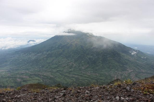 Hai Gunung Merbabu