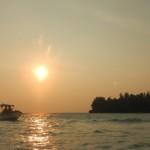 Kemping Ceria di Pulau Dolphin Kepulauan Seribu