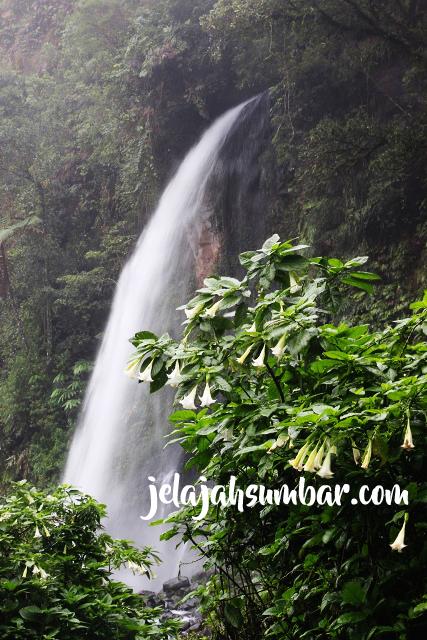 Rihlah ke Cibodas : Trekking Air Terjun Cibeureum