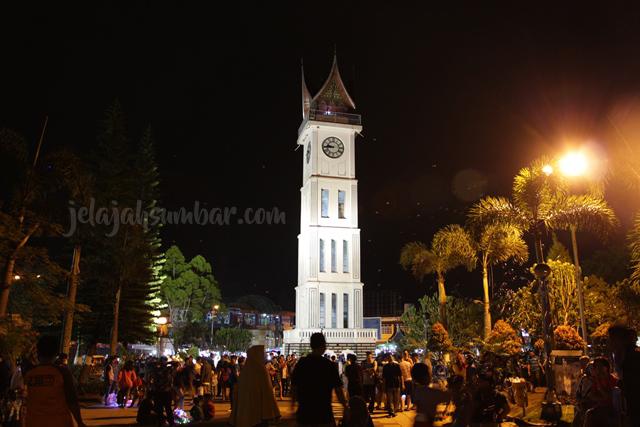 Paket Wisata Padang Terlengkap 2017
