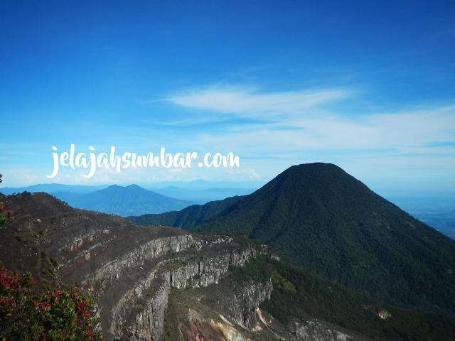 Resolusi 2017 : Menjelajahi Seluruh Taman Nasional di Pulau Jawa