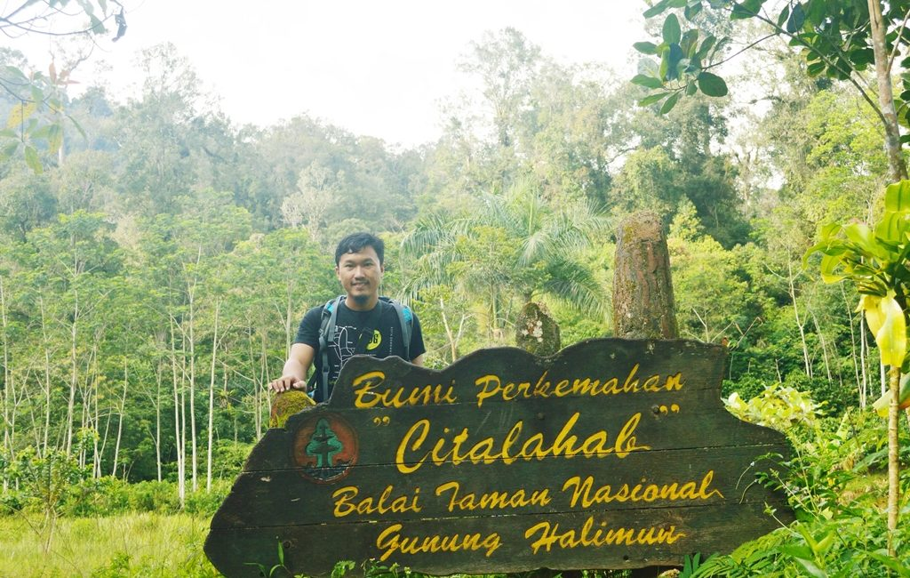 Bumi Perkemahan Citalahab, Tempat Kemah Asik di Taman Nasional Gunung Halimun Salak