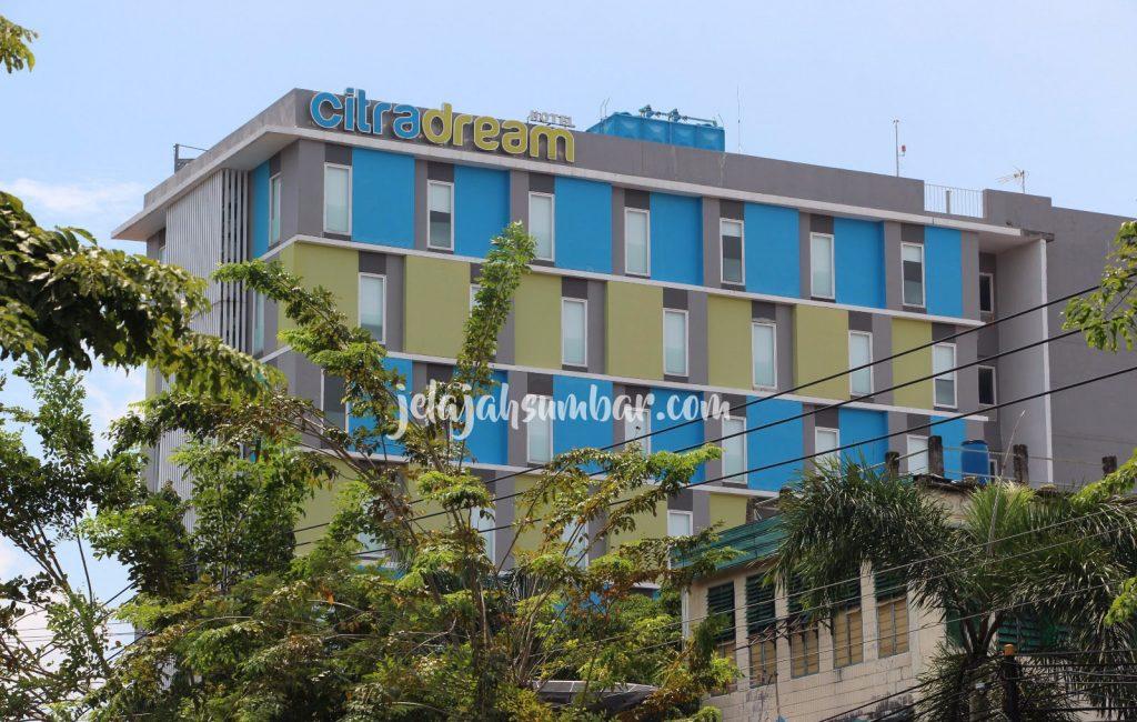 Menginap Murah Nyaman di Hotel Citradream Semarang